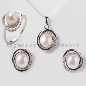 Fashion 2014 New Fresh Water Pearl Jewelry Wedding Jewelry Pearl Jewellery