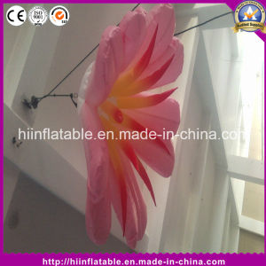 Remote Control LED Illuminated Inflatable Flower pictures & photos