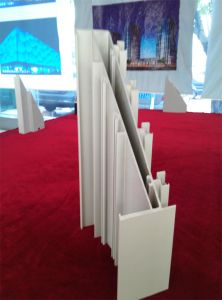 Aluminium Profile for Construction Material China Supplier pictures & photos