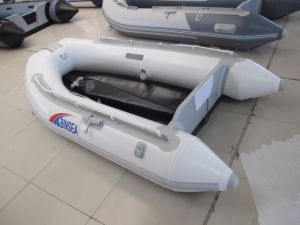 Ce Certified, 2.3m Rescue Sport Boat pictures & photos