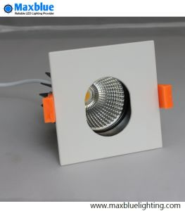 Perfect Hotel Lighting Solutions LED Recessed Spot Downlight pictures & photos