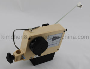 Magnetic Tensioner with Cylinder (MTA-100) for Wire Dia (0.04-0.12mm) pictures & photos
