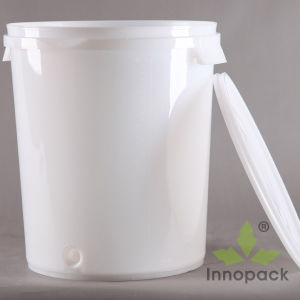 30L Plastic Cheap Champagne Bucket with Graduation pictures & photos