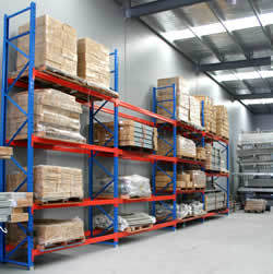 Selective Pallet Racking for Sale pictures & photos