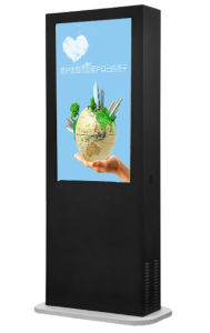 42inch Digital Signage LCD Display pictures & photos