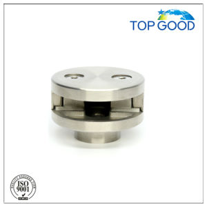 Stainless Steel Round Glass Clamp for mm (80200) pictures & photos