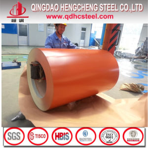 PPGI PPGL Galvanized Steel Sheet in Coil pictures & photos