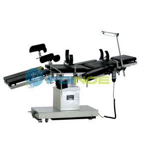 Dl. C Electric Operation Table (electric gear) pictures & photos