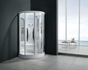 Tempered Glass Steam Shower Room (BA-Z613) pictures & photos