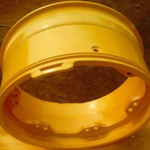 49X19.50/4.0 OTR Steel Rim Wheel for Mining Dump Truck Komatsu HD785 Cat777