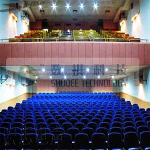 Splendent Decoration for 5D Cinema, Large 5D Theater, 4D Cinema System (SQL-076)