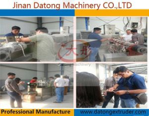 Pet Dog Food Pellet Making Machine pictures & photos