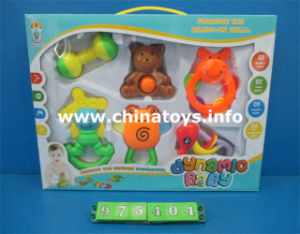Ring Bell Baby Bed Rattle Bell Toy (975404) pictures & photos