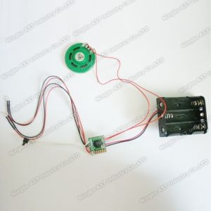 China LED Sound Module, Toy Sound Module (S-3026A) pictures & photos