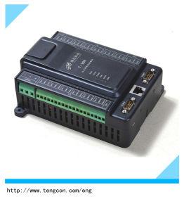 PT100/PT1000 Wide Temperature PLC T-906 Programmable Controller pictures & photos