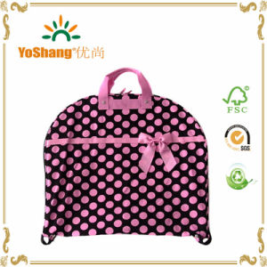 Customized Useful Polyester Garment Bag Suit Cover pictures & photos