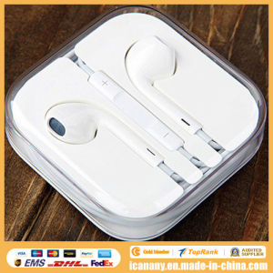 Earpods for iPhone7/6s/6 with Mic and Remote pictures & photos