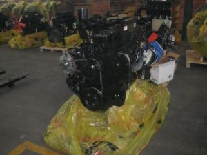 SD32 Shantui Bulldozer Cummins Diesel Engine Nta855-C360s10 pictures & photos