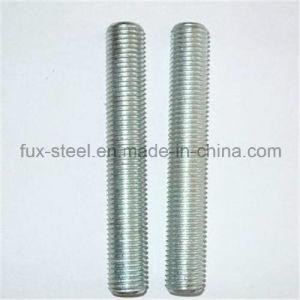 Zinc Plated Threaded Rod (Threaded Bar) pictures & photos