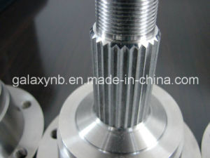 New Technology Titanum Forging Parts pictures & photos