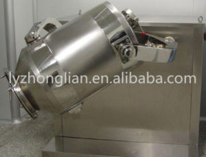 Td-600 Three -Dimensional High Efficient Pharmaceutical Powder Mixer Machine pictures & photos