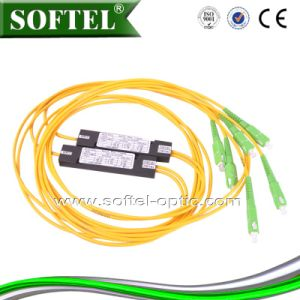 2014 Low Cost Fibre Optic Splitter pictures & photos
