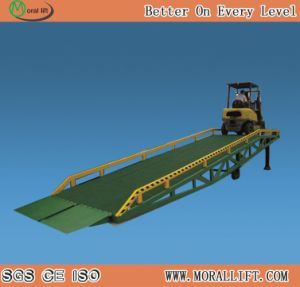 Container & Truck Loading Ramp (YDCQ) pictures & photos