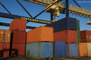 Sea Freight From Shenzhen to Buenos Aires