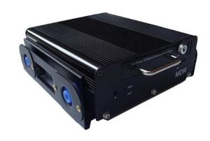 1 CH Car /Mobile DVR H. 264 HDD DVR pictures & photos
