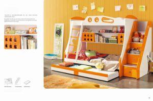 Kids Furniture / Kids Bunk Bed (JLX-B-01)