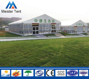 Top Quality Useful Aluminum Outdoor Large Tent for Party pictures & photos