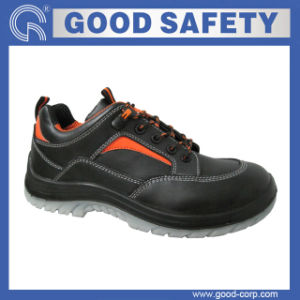 Water Resistant Safety Shoes with S3 Standard (GSI-1044)