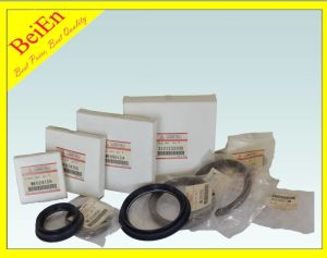 Original/Genuine Mitsubishi Oil Seal (4D34/6D34/4M40) for Excavator Engine Part Made in Japan Large Stock pictures & photos