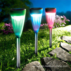 2016 Solar Garden Lawn Light for Patio Pathway (RS111) pictures & photos