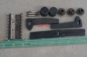 Drilling Mud Equipment Parts Interchangeable with Original Ones pictures & photos