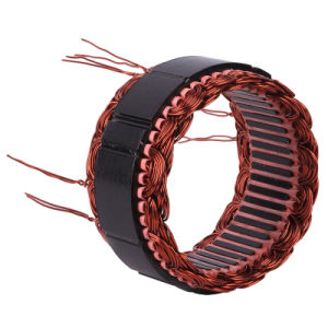 Alternator for High Capacity Stator Assembly pictures & photos
