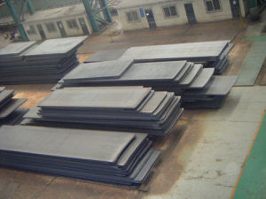 High Quality Mild Steel Plate/Sheet Q235B pictures & photos