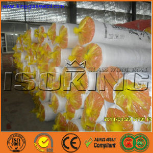 Isoking Hebei Langfang Glass Wool Factory pictures & photos