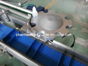 Dz-120p Round and Square Plastic PE Bottle Automatic Cartoning Machine for Mauca Maca pictures & photos
