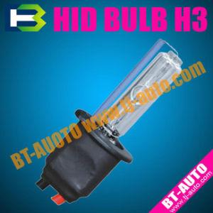 Auto HID Lamp H3/HID Xenon H3 Metal