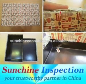 Quality Inspection Company in China for Inspection Quality Control Service pictures & photos
