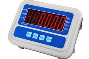 Electronic Chicken Weigh Scale with Large LED Weighing Indicator pictures & photos