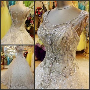 2016 New Style Popular Wedding Dress pictures & photos