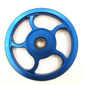 Steering Wheel R188 Bearing Hand Spinner pictures & photos