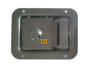 Stainless Steel Auto Toolbox Lock (Gj02) pictures & photos