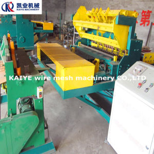 Factory Fence Wire Mesh Welding Machine pictures & photos