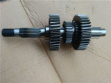 High Quality Motorcycle Sprocket/Gear/Bevel Gear/Transmission Shaft/Mechanical Gear124 pictures & photos