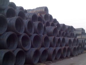 Factory Direct Sale Low Carbon Steel Wire Rod pictures & photos