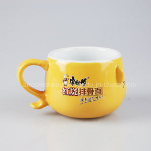 Decal Printed Ceramic Mug /Mark Cup/Coffee Cup pictures & photos