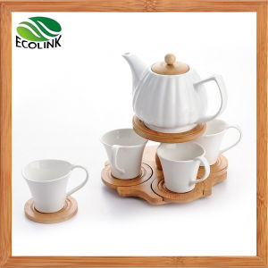 European Style Ceramic Coffee Cup Set pictures & photos